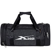 Túi thể thao XBAGS XB 6001 cao cấp chống nước tốt túi đựng đồ tập gym (Có ngăn đựng giày riêng)
