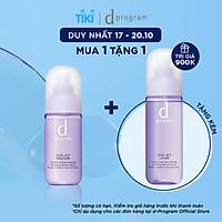 Sữa Dưỡng Ngăn Ngừa Lão Hóa Cho Cho Da Nhạy Cảm d program Vital Act Emulsion 100ml