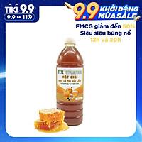 Mật Ong Hoa Cafe Daklak TETE 1 Lít/ chai