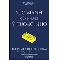 Sức mạnh của những ý tưởng nhỏ (2018)