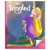 Disney Tangled - Disney Công chúa tóc mây ver 2