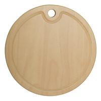 Thớt Nam Hoa hình tròn Round cutting board