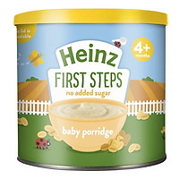 Bột Ăn Dặm Cháo Kem Yến Mạch Heinz (240g)