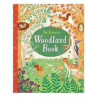 Usborne Woodland Book
