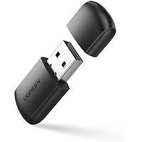 USB Wifi hãng UGREEN 20204 Băng tần kép 5G & 2.4G - Hãng nhập khẩu chính hãng