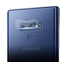Kính cường lực Camera cho Samsung Galaxy Note 9 hiệu AutoBot (độ cứng 9H, độ trong tuyệt đối, chống trầy, chống bụi) - Hàng chính hãng
