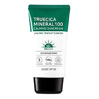 Kem Chống Nắng Khoáng Chất Some By Mi Truecica Mineral 100 Calming Suncream