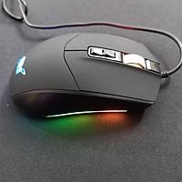 Chuột game Gnet GM102 6400DPI- Hàng chính hãng