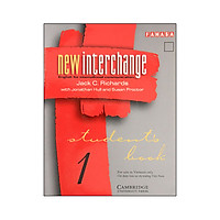 New Interchange Level 1 SB FAHASA Reprint Edition