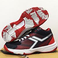 Giày bóng chuyền nam - CP265 màu đỏ