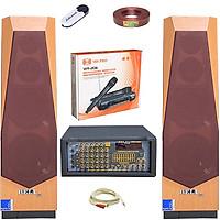 Bộ dàn karaoke gia đình PRO - 8500S BellPlus (hàng chính hãng)