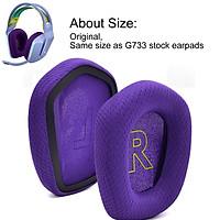 Mút đệm dành cho tai nghe Logitech G733