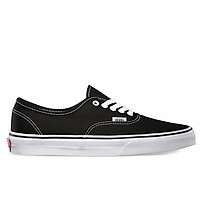 Giày Vans Authentic Black White - VN000EE3BLK