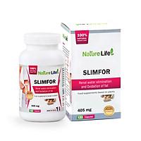 Viên uống giúp hỗ trợ giảm cân Slimfor (120 viên)