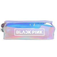 Hộp bút blackpink hologram trong suốt thiết kế độc đáo