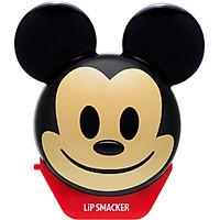 Lip Smacker - Son Disney Emoji Chuột Mickey - Lip Smacker Disney Emoji Lip Balm – Mickey Mouse – Ice Cream Bar Flavor