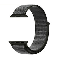 Dây đeo Sport Loop dành cho Apple Watch Series 1.2.3.4 đủ vòng tay