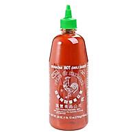 Tương Ớt Sriracha Huy Fong Foods Xay Nhuyễn Loại Lớn (740ml)