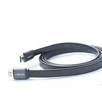 Cáp HDMI Phân giải UltraHD 4K Choseal AQ5121 - Hàng Chính Hãng