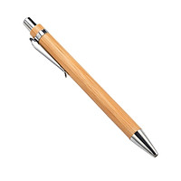 Bút bi thân bằng Tre thân thiện môi trường