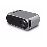 Máy chiếu mini YG-320 Smart LED Projector Full HD 1080p Support Max 60 inch
