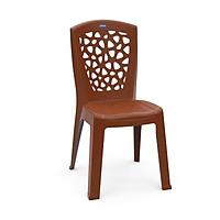 Ghế dựa bông Duy Tân No.934 (47.8 x 53.4 x 87.4 cm) Giao màu ngẫu nhiên