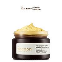 Mặt Nạ Nghệ Hưng Yên Cocoon 30ml