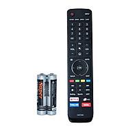 Remote Điều Khiển Dành Cho Smart TV, Internet TIVI, Ti Vi Thông Minh SHARP EN3T39S