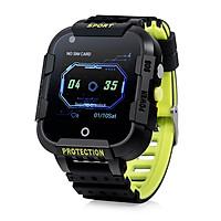 Đồng hồ định vị trẻ em Wonlex KT12, có camera, gọi video call, chống nước IP67 hàng chính hãng