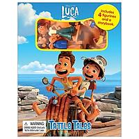 Disney Luca Tattle Tales