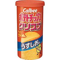 Bánh snack khoai tây Calbee 50gr - Nhiều vị lựa chọn