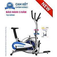 Xe đạp tập thể dục trong nhà toàn thân AYOSUN AYS – 885X4 ( Chính Hãng )
