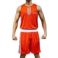 Đồ thi đấu boxing - Đỏ