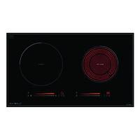 Bếp Đôi Hồng Ngoại Và Điện Từ Eurosun EU-TE887G - Hàng chính hãng