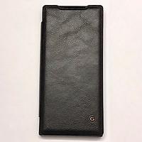 Bao da cho Samsung Note 20 Ultra hiệu G-Case Business leather pc card chống sốc - Hàng nhập khẩu