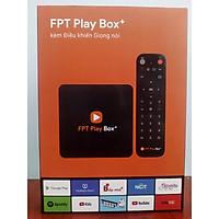 FPT Play Box 2019 - S400 - Hỗ trợ tìm kiếm bằng giọng nói - Hàng chính hãng