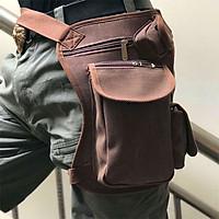 Túi đeo đùi chiến thuật thể thao - TD095