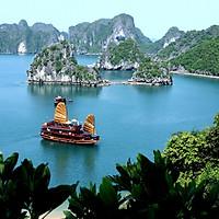 Tour 3N2Đ HCM - Hạ Long - Yên Tử - Tràng An - Bái Đính - Hà Nội, Gồm Vé Máy Bay, Khởi Hành Thứ 6 Hàng Tuần