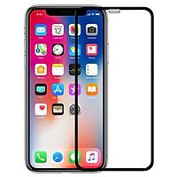 Miếng dán kính cường lực iPhone XR Nillkin CP Max full màn hình vô cực - Hàng chính hãng