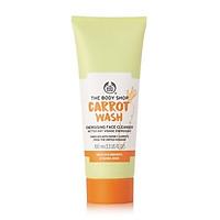 Sữa Rửa Mặt The Body Shop Carrot 100ml