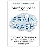 Sách - Thanh Lọc Não Bộ