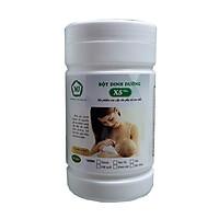 Thực phẩm X5PLUS bột dinh dưỡng lợi sữa dành cho mẹ