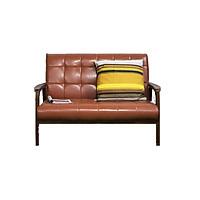 Sofa tay gỗ BNS cổ điển BNS/8039