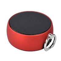 Loa Bluetooth Vỏ Thép Âm Bass mạnh mẽ, Công Suất 5W, Có Cáp Liên Kết, Cắm Được Thẻ Nhớ