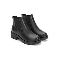 Giày Boot Cổ Chun Thời Trang Sành Điệu Cao Cấp BT1
