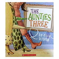 The Aunties Three (With Cd)