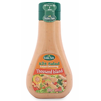 xốt Salad Thousand Island Golden Farm 250g