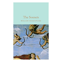 Macmillan Collector's Library: The Sonnets (Hardcover)