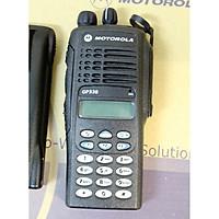 Máy bộ đàm Motorola GP 338 - Hàng nhập khẩu