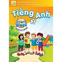 Tiếng Anh 2 i-Learn Smart Start Sách mềm sách học sinh